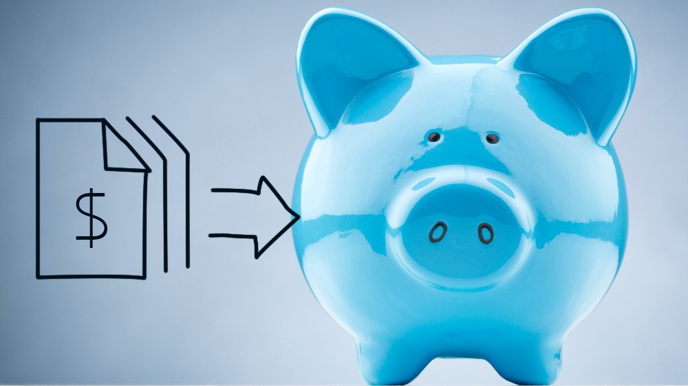 Hóa đơn điện tử VNPT tiết kiệm chi phí